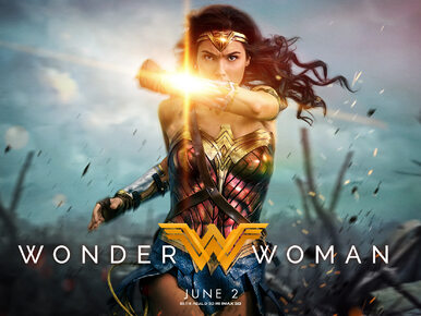 Wonder Woman - kobieta na wojnie