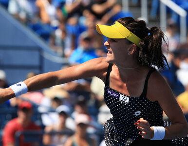 Ranking WTA: Radwańska dalej piąta