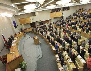 Przewodniczący rosyjskiej Dumy: Obozy zagłady powstały w Polsce...