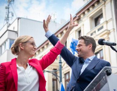 Nowa Solidarność Trzaskowskiego może namieszać w PO. Działacze mówią o...