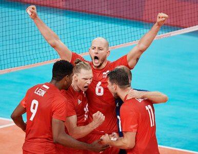 Pewna wygrana późną nocą. Polscy siatkarze szybko rozprawili się z Kanadą