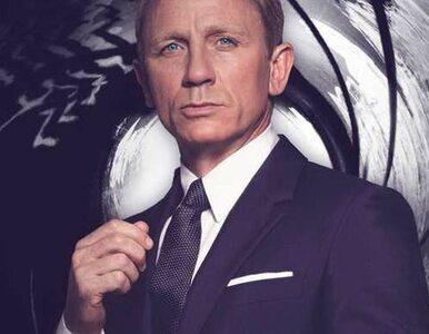 Wyciekły zdjęcia z planu najnowszego Bonda. Kim jest tajemnicza postać w...