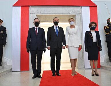 NA ŻYWO: Inauguracja drugiej kadencji Andrzeja Dudy. Trwają uroczystości