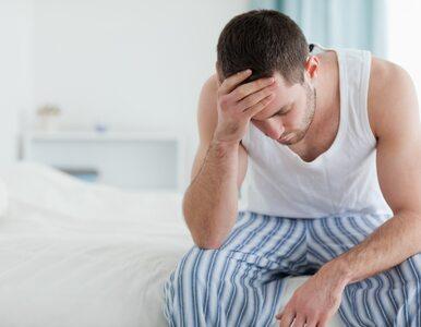 5 chorób, które dotykają głównie mężczyzn. Wynikają ze stresu i złego...