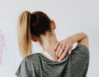 Co wygląd twojej szyi mówi o twoim zdrowiu?