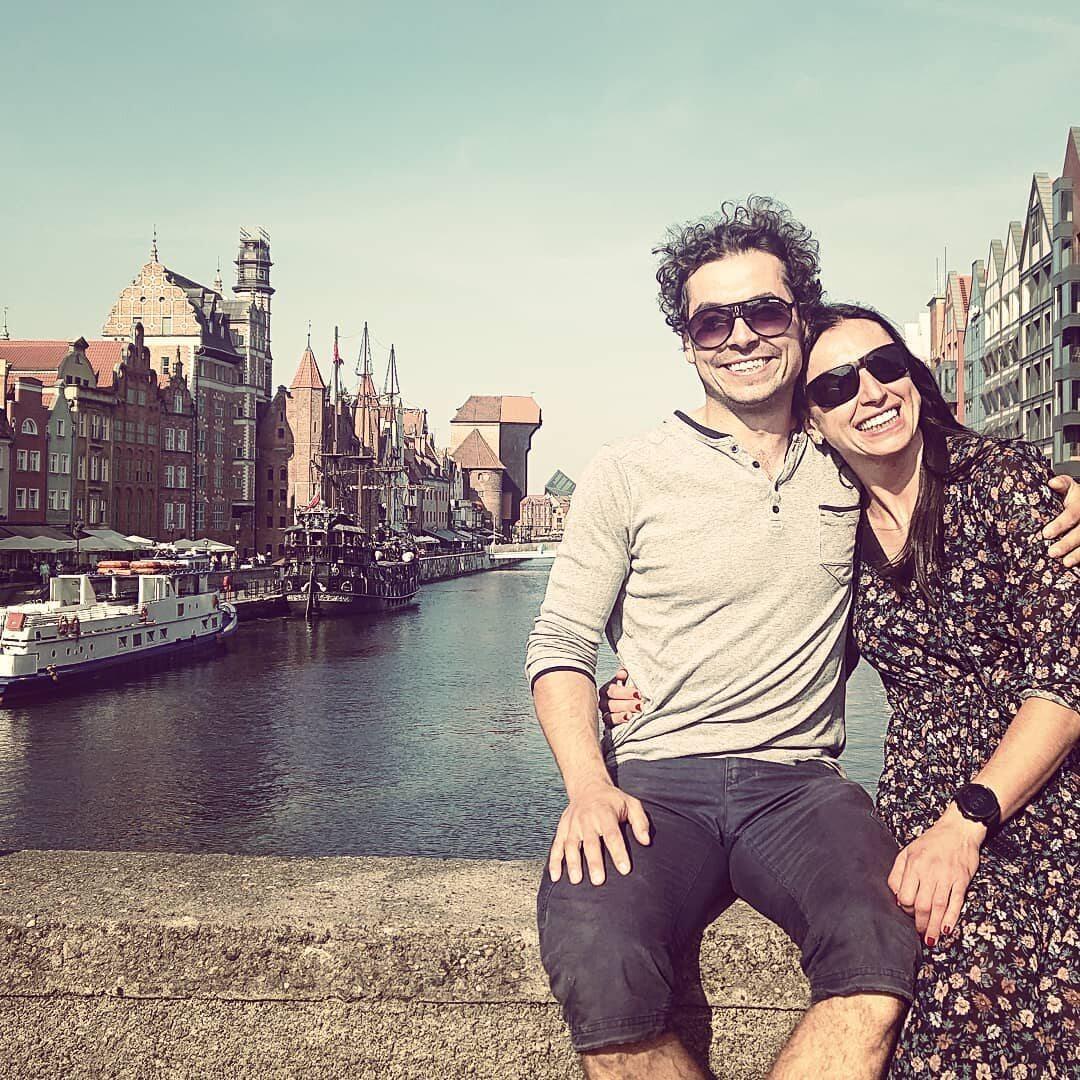 Justyna Kowalczyk i Kacper Tekieli są już po ślubie