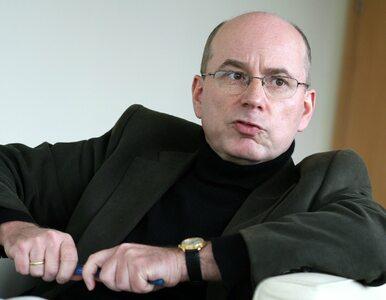Poseł PO: Jan Maria Rokita byłby dobrym kandydatem na RPO