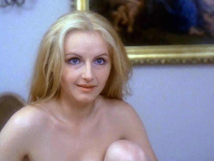 """Jak nazywała się postać grana przez Bożenę Stryjkównę w filmie """"Seksmisja""""?"""