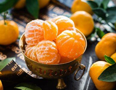 Mandarynka – moc zdrowia w małym owocu. Właściwości i kaloryczność...