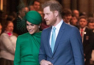 Młodszy wnuk królowej Elżbiety i jego żona ponownie zostaną rodzicami!