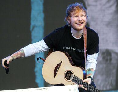 Viagogo pozywa firmę promującą Eda Sheerana
