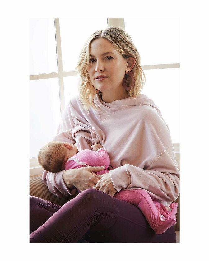 Kate Hudson z córką