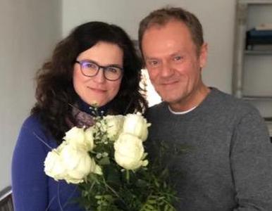 Donald Tusk spotkał się z Aleksandrą Dulkiewicz. Prezydent Gdańska...
