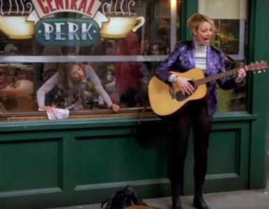 """""""Przyjaciele"""" wracają. Lisa Kudrow, serialowa Phoebe, zdradziła..."""