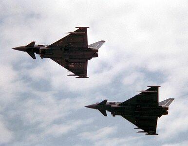 Armia Austrii zbankrutuje? Myśliwce w gotowości... od 8 do 16