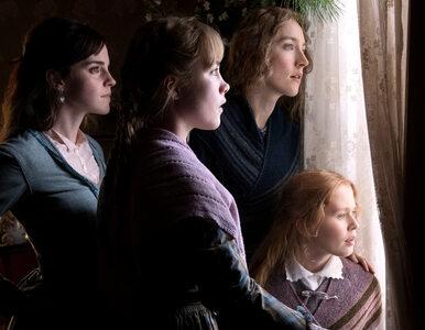 """Oscary 2020. """"Małe kobietki"""" w reżyserii Grety Gerwig"""