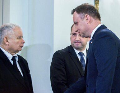 Kaczyński wicepremierem? Rzecznik prezydenta: Andrzej Duda zna tę...