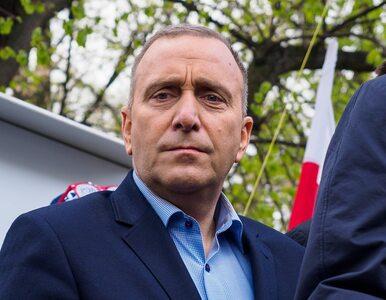 Schetyna: Szydło i Kaczyńskiemu sytuacja wymknęła się spod kontroli