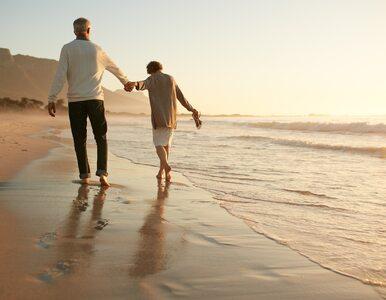 30 minut spaceru dziennie – tyle wystarczy, by o 54 proc. zmniejszyć...