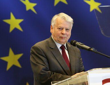 TVP pozwało Borusewicza. Domaga się przeprosin i wpłaty na WOŚP