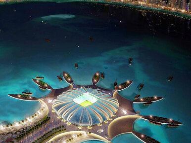 """""""Córka działacza"""" symbolem mundialu w Katarze? Śledczy o """"niezbitych..."""