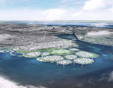 Kopenhaga powiększy się o 9 sztucznych wysp. Powstanie najbardziej...