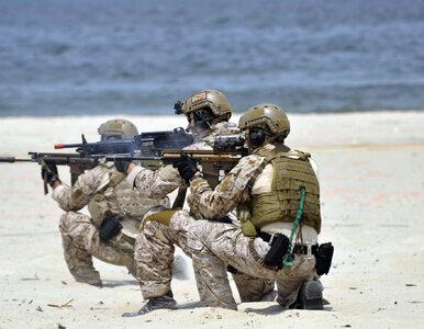 Bojownicy tzw. Państwa Islamskiego zabili kolejnego amerykańskiego...