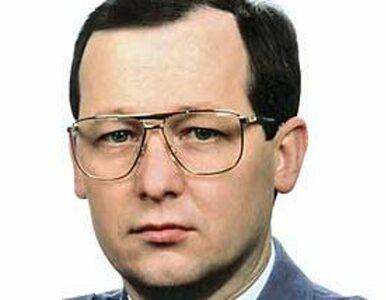 Ziobro ostro o śledztwie ws. zabójstwa Papały