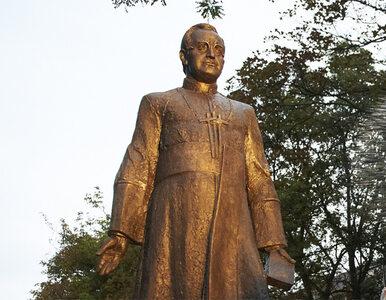 Ks. Henryk Jankowski ma pomnik w Gdańsku