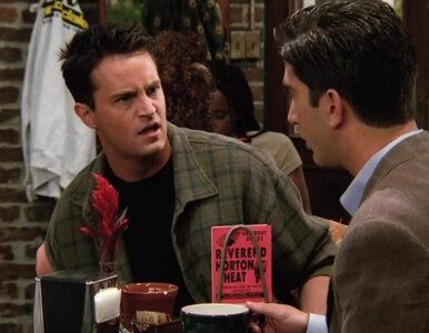 """Quiz z serialu """"Przyjaciele""""! Pytamy o 5. odcinek drugiego sezonu..."""