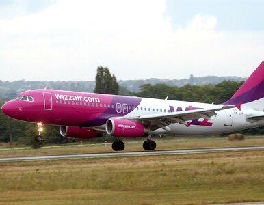 Kobieta zmarła podczas lotu. Samolot linii Wizz Air musiał awaryjnie...