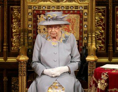 Królowa Elżbieta II szuka specjalisty ds. cyberbezpieczeństwa. W ofercie...