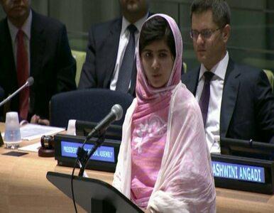 Parlament Europejski nagrodził 16-letnią blogerkę