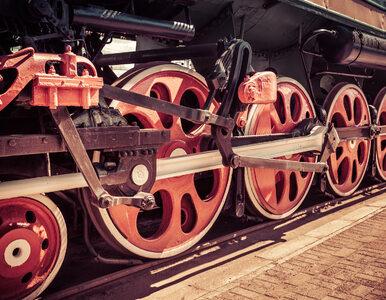 Dziś dowiemy się, czy złoty pociąg jest ukryty w Wałbrzychu