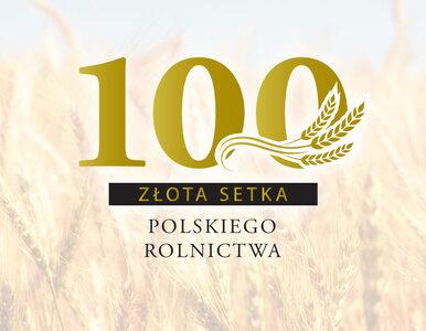 Giganci polskiego rolnictwa