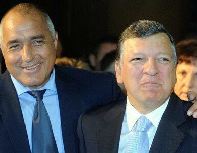Barroso pozostanie szefem KE?