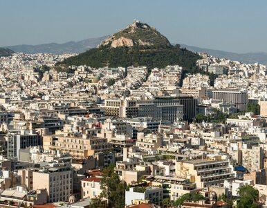 """Rosyjski konsul znaleziony martwy w Atenach. """"Drzwi były zamknięte od..."""