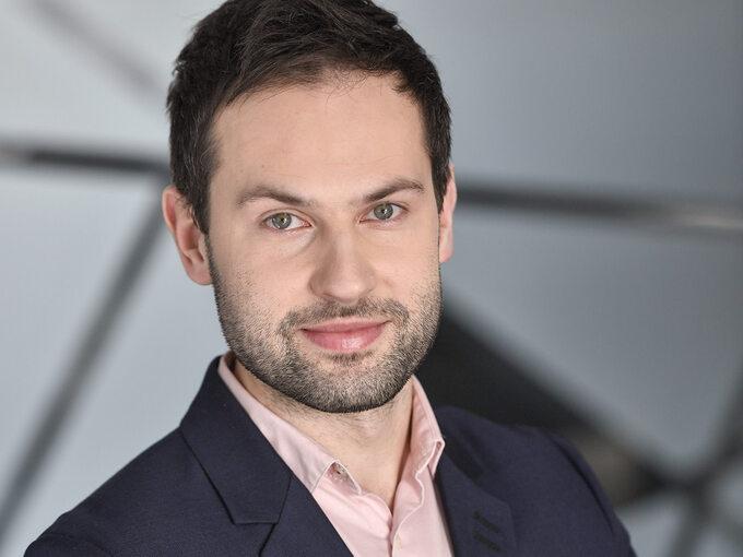 Kamil Zdunik, ekspert zZespołu Analiz Sektorowych Banku Pekao S.A.
