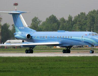 Kirgistan: samolot stracił skrzydło, 31 osób jest rannych