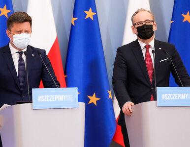 Dworczyk odpowiada Trzaskowskiemu: Ważmy słowa, których używamy