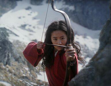 """Debiut """"Mulan"""" w atmosferze skandalu. Chodzi o podziękowania w napisach..."""