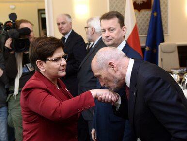 Joanna Miziołek: Wniosek o wotum nieufności to dobry pomysł z punktu...