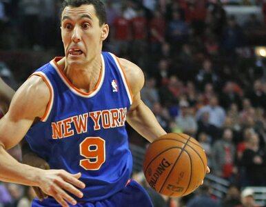NBA: play-offy rozpoczęte - komplet zwycięstw gospodarzy
