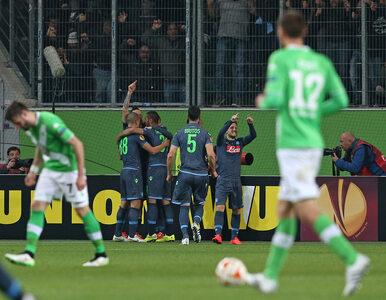 LE: Sevilla wygrywa rzutem na taśmę. Katastrofa Wolfsburga