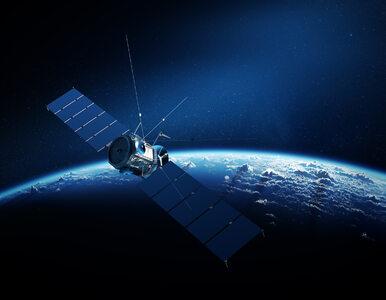 Polacy lecą w Kosmos