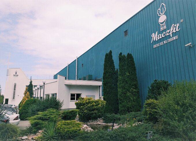 MaczFit, firma cateringowa