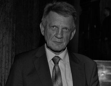 Bronisław Cieślak odznaczony pośmiertnie przez prezydenta Andrzeja Dudę
