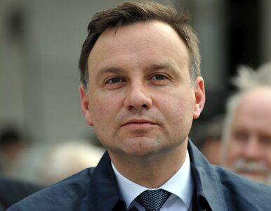 """""""Prezydent ma obowiązek tak służyć Polsce, jak służą jej funkcjonariusze"""""""
