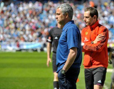 Oficjalnie: Mourinho nowym trenerem Chelsea