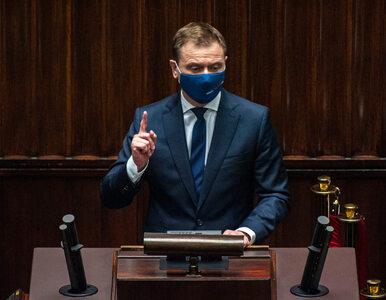 Sławomir Nitras usłyszy zarzuty? Jest wniosek o uchylenie immunitetu